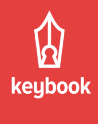 Keybook
